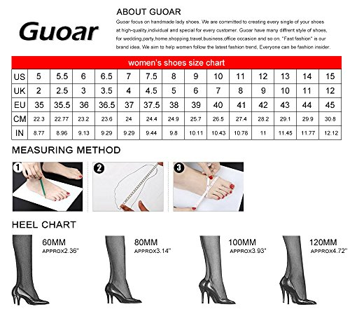 Guoar-Womens-Ballet-Flats-Big-Size-Sandals-Ladies-Shoes-Solid-Pointed-Toe-DOrsayTwo-Piece-Pumps-0-0