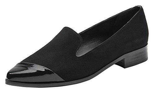 Guoar-Womens-Ballet-Flats-Big-Size-Sandals-Ladies-Shoes-Solid-Pointed-Toe-Pumps-for-Casual-Street-Party-0