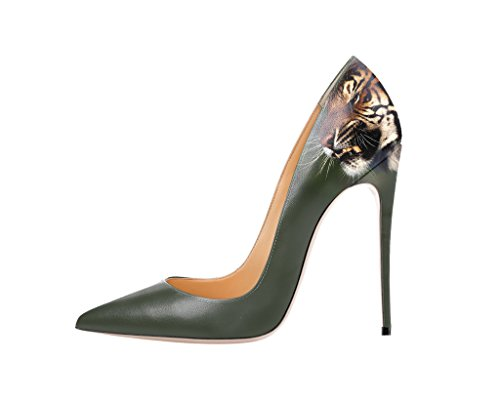 Guoar-Womens-Stiletto-Big-Size-Court-Shoes-Pointed-Toe-Animal-Print-PU-Pumps-for-Wedding-Party-Dress-0