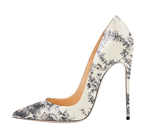 Guoar-Womens-Stiletto-Big-Size-Court-Shoes-Pointed-Toe-Floral-Heels-Pumps-for-Wedding-Party-Dress-0