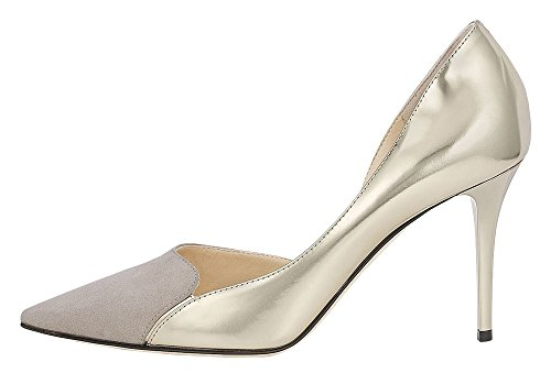 Guoar-Womens-Stiletto-Sandals-Heels-Big-Size-Shoes-Pointed-Toe-DOrsayTwo-Piece-Pumps-for-Party-Dress-0