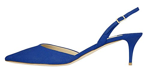 MONICOCO-Womens-Plus-Size-Shoes-Pointed-Toe-Ankle-Strap-Cut-Out-Buckle-Heel-Sandals-0