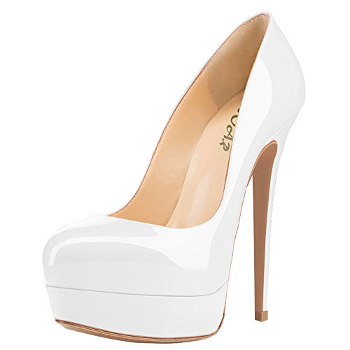 AOOAR-Womens-Hidden-Platform-High-Heel-Party-Pumps-0