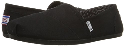 BOBS-from-Skechers-Womens-Plush-Peace-and-Love-Flat-0-4