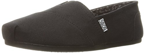 BOBS-from-Skechers-Womens-Plush-Peace-and-Love-Flat-0