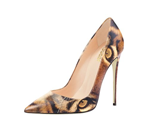 Guoar-Womens-Stiletto-Big-Size-Court-Shoes-Pointed-Toe-Animal-Print-PU-Pumps-for-Wedding-Party-Dress-US15-0-2