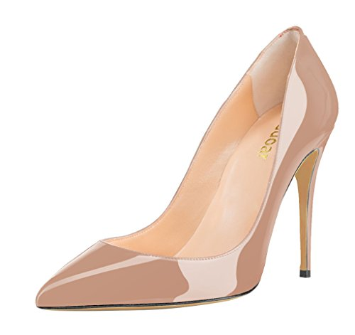 Guoar-Womens-Stiletto-Big-Size-Sandals-Court-Shoes-Pointed-Toe-Patent-Pumps-for-Wedding-Party-Dress-Nude-US14-0-0