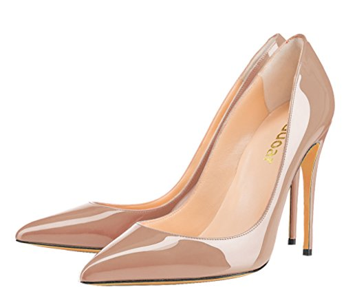 Guoar-Womens-Stiletto-Big-Size-Sandals-Court-Shoes-Pointed-Toe-Patent-Pumps-for-Wedding-Party-Dress-Nude-US14-0-1