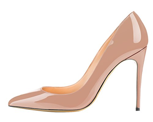 Guoar-Womens-Stiletto-Big-Size-Sandals-Court-Shoes-Pointed-Toe-Patent-Pumps-for-Wedding-Party-Dress-Nude-US14-0