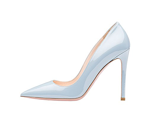Guoar-Womens-Stiletto-Big-Size-Shoes-Pointed-Toe-Ladies-Solid-Pumps-for-Work-Prom-Dress-Party-Light-Blue-US6-0