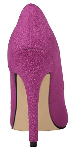 Guoar-Womens-Stiletto-Heel-Big-Size-Court-Shoes-Pointed-Toe-Suede-Pump-for-Wedding-Party-Dress-Violet-US-14-0-1