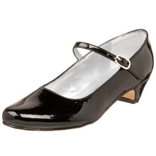 Nina-Seeley-Heel-Buckle-Mary-Jane-Little-KidBig-Kid-Black-Patent-6-W-US-Big-Kid-0