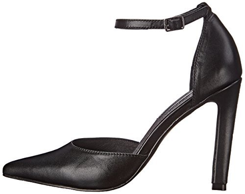 STEVEN-by-Steve-Madden-Womens-Adell-Dress-Pump-Black-Leather-9-M-US-0