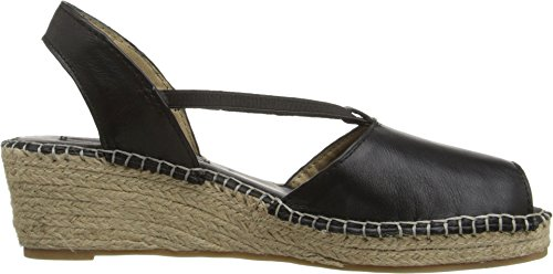 STEVEN-by-Steve-Madden-Womens-Izzi-Espadrille-Wedge-Sandal-Black-Leather-85-M-US-0-1