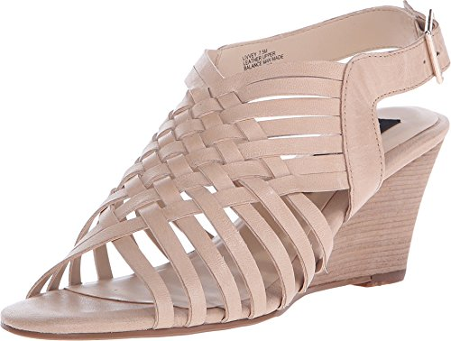 STEVEN-by-Steve-Madden-Womens-Livvey-Wedge-Sandal-Nude-Leather-85-M-US-0
