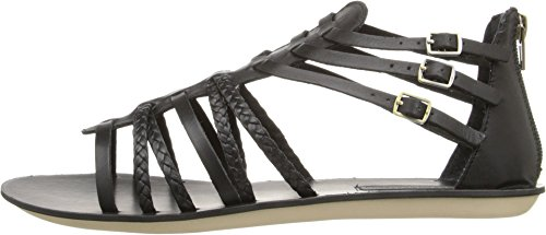 STEVEN-by-Steve-Madden-Womens-Staxxs-Gladiator-Sandal-Black-Leather-75-M-US-0-0