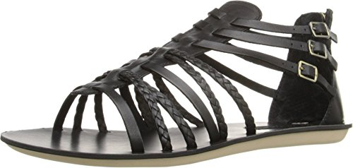 STEVEN-by-Steve-Madden-Womens-Staxxs-Gladiator-Sandal-Black-Leather-75-M-US-0