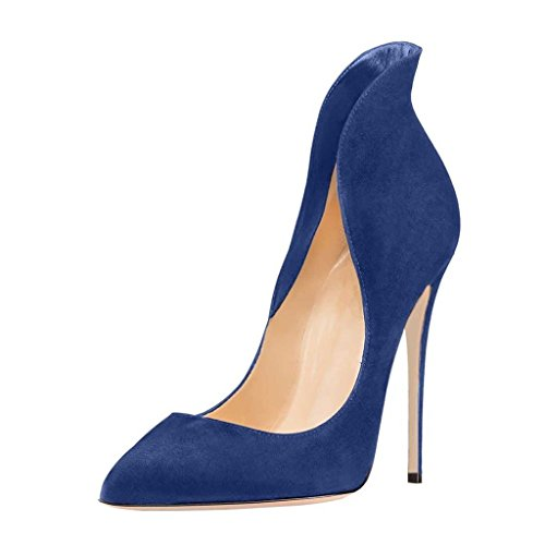 Super-Sexy-Pointed-Toe-Wedding-Pumps-Stilettos-High-Heels-Pretty-Dressing-Shoes-0