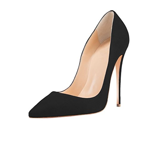 Women-Sexy-Suede-Pointed-Toe-Pumps-475-inches-High-Heels-Stilettos-Prom-Shoes-0