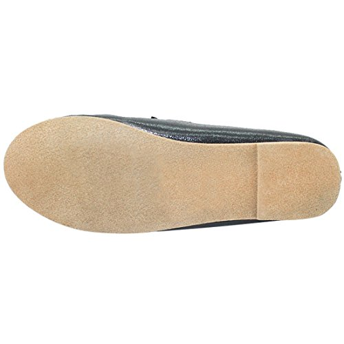 Best-Rated-Trendy-Clark-Rose-Gold-Slipper-Mockasin-Cozy-Fur-Sherpa-Lined-So-Soft-Flat-No-Heel-Cute-Moccasin-Sequin-Brumby-Comfortable-Top-House-School-Shoe-for-Xmas-Sale-Mom-Her-Mother-Size-7-Gold-0-1