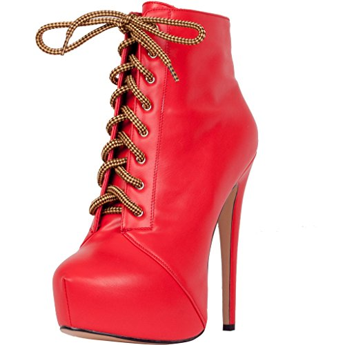 Calaier-Womens-Caclub-Autumn-Winter-New-Fashion-Casual-Girls-Dress-Platform-Round-Toe-Super-High-Heel-Round-Toe-15CM-Stiletto-Boots-Red-15-BM-US-0