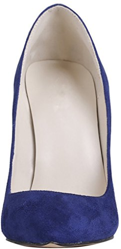Calaier-Womens-Caeverybody-Pointed-Toe-10CM-Stiletto-Slip-on-Pumps-Shoes-Blue-5-BM-US-0-2