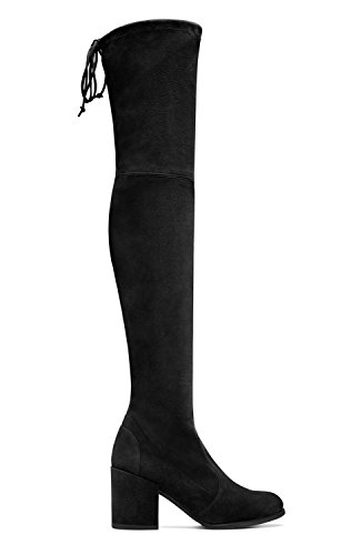Guoar-Closed-toe-Microsuede-Square-Heel-Over-the-Knee-Thigh-High-Black-Boots-us7-0-1