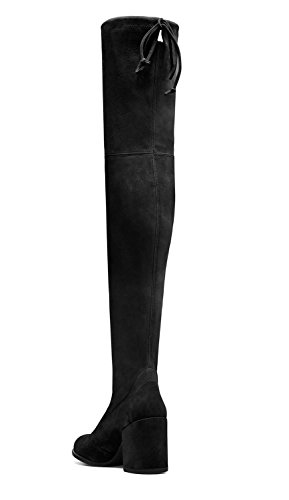 Guoar-Closed-toe-Microsuede-Square-Heel-Over-the-Knee-Thigh-High-Black-Boots-us7-0-2