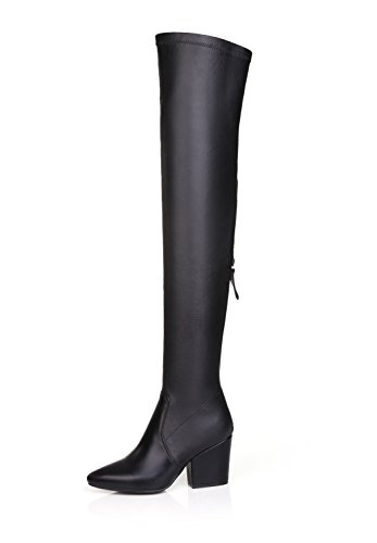 Guoar-Pointed-toe-Wedge-Over-the-Knee-Thigh-High-Stretch-Boots-0-0