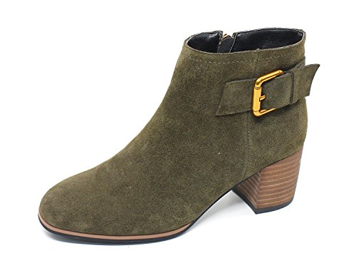 Guoar-Womens-Closed-Toe-Mid-Block-Heels-Fashion-Dress-Ankle-Boots-0