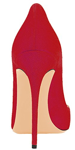 MONICOCO-Womens-Stiletto-Heel-Plus-Size-Pumps-Shoes-Pointed-Toe-Pump-for-Wedding-Party-Dress-Red-Suede-8-US-0-1