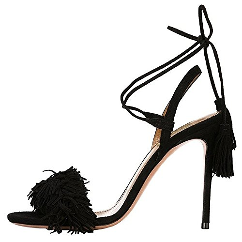 Modemoven-Womens-Black-Suede-Fringe-Open-Toe-Heeled-Sandals-Self-Tie-Straps-Tassel-High-Heels-Stilettos-Shoes-9-M-US-0-0