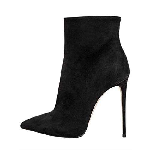 Modemoven-Womens-Black-Suede-Pointed-Toe-High-Heels-Ankle-Boots-Ladies-Zip-Booties-Sexy-Stiletto-Shoes-Black-US85-0-0