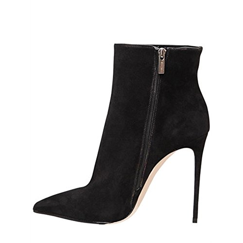 Modemoven-Womens-Black-Suede-Pointed-Toe-High-Heels-Ankle-Boots-Ladies-Zip-Booties-Sexy-Stiletto-Shoes-Black-US85-0-1