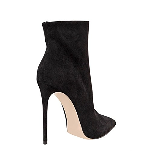 Modemoven-Womens-Black-Suede-Pointed-Toe-High-Heels-Ankle-Boots-Ladies-Zip-Booties-Sexy-Stiletto-Shoes-Black-US85-0-4