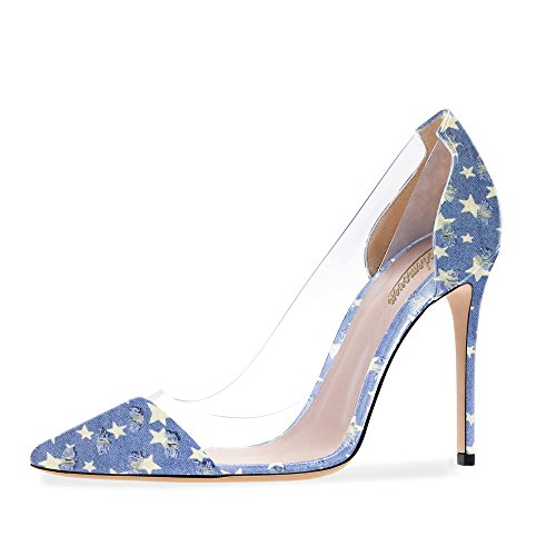 Modemoven-Womens-Dark-Denim-Pointed-Toe-Transparent-Heels-Patent-Leather-Dress-Pumps-Patchwork-Stiletto-Shoes-8-M-US-0