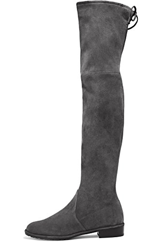 Modemoven-Womens-Gray-Over-the-Knee-fit-Thigh-High-Snug-Stretch-Suede-Flats-Boots-Casual-Dress-Shoes-US85-0