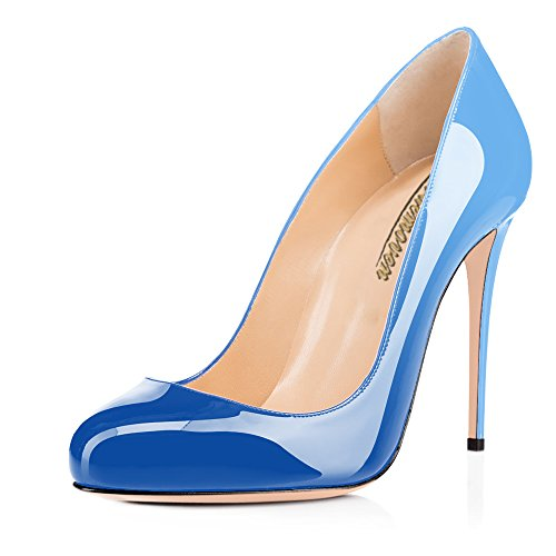 Modemoven-Womens-Sky-Bule-Plus-Size-Round-Toe-patent-leather-heels-Sexy-Stiletto-Heels-Evening-Part-Dress-Shoes-7-M-US-0