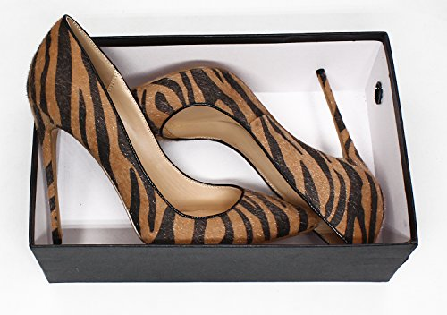 Guoar-Womens-Stiletto-Big-Size-Shoes-Pointed-Toe-Patent-Ladies-Solid-Pumps-for-Work-Place-Dress-Party-Zebra-Brown-US9-0-3