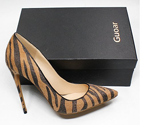 Guoar-Womens-Stiletto-Big-Size-Shoes-Pointed-Toe-Patent-Ladies-Solid-Pumps-for-Work-Place-Dress-Party-Zebra-Brown-US9-0-4