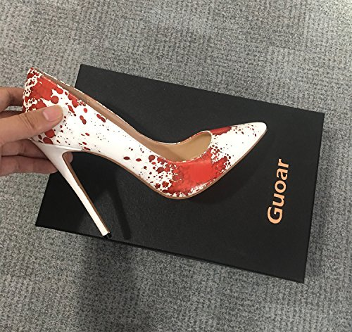 Guoar-womens-Multicolor-Big-Size-Pointed-Toe-Stiletto-High-Heels-Pumps-Shoes-size-5-12-US-6-0-2