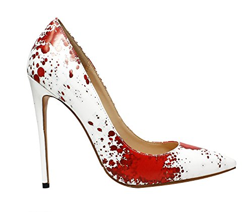 Guoar-womens-Multicolor-Big-Size-Pointed-Toe-Stiletto-High-Heels-Pumps-Shoes-size-5-12-US-6-0