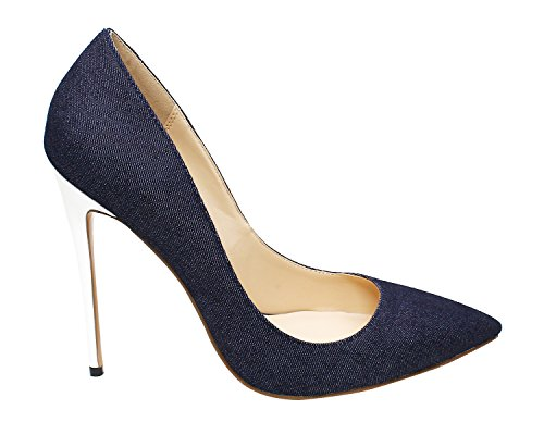 Guoar-womens-Pointed-Toe-High-Heels-Large-Size-Denim-Blue-Special-Materials-Pumps-Shoes-size-5-12-US-10-0