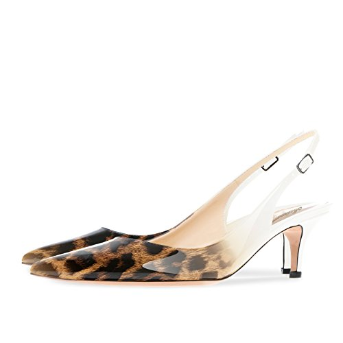 Modemoven-Womens-Leopard-White-Patent-Leather-Pointed-Toe-Slingback-Ankle-Strap-Kitten-Heels-Pumps-Evening-Stiletto-Shoes-9-M-US-0-2