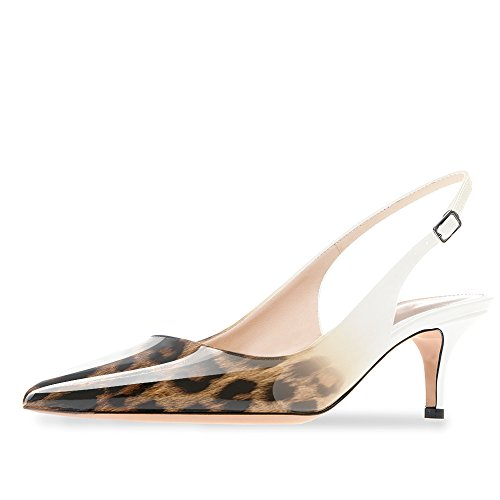 Modemoven-Womens-Leopard-White-Patent-Leather-Pointed-Toe-Slingback-Ankle-Strap-Kitten-Heels-Pumps-Evening-Stiletto-Shoes-9-M-US-0