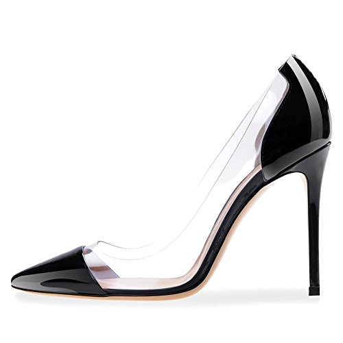 UMEXI-Pointede-Toe-Transparent-High-Heels-Stiletto-Pumps-Party-Wedding-Dress-Shoes-for-Women-0