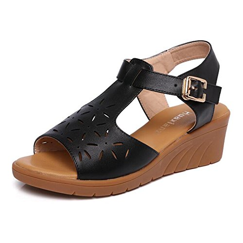 Anti-slip-Comfortable-Sandals-Female-Students-Shoes-0