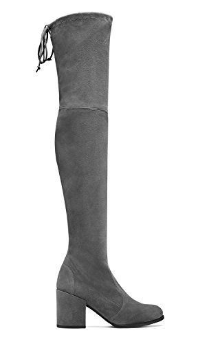 Guoar-Closed-toe-Microsuede-Square-Heel-Over-the-Knee-Thigh-High-Gray-Boots-us65-0-2