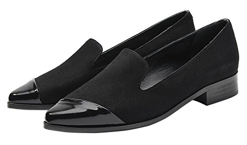 Guoar-Womens-Ballet-Flats-Big-Size-Sandals-Ladies-Shoes-Solid-Pointed-Toe-Pumps-for-Casual-Street-Party-Dress-Black-US-15-0-1