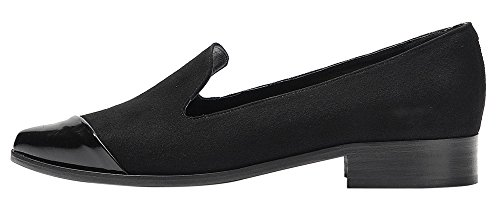 Guoar-Womens-Ballet-Flats-Big-Size-Sandals-Ladies-Shoes-Solid-Pointed-Toe-Pumps-for-Casual-Street-Party-Dress-Black-US-15-0